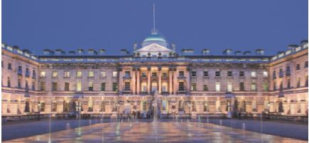 Londra, Somerset House (2009) (courtesy: MDG)
