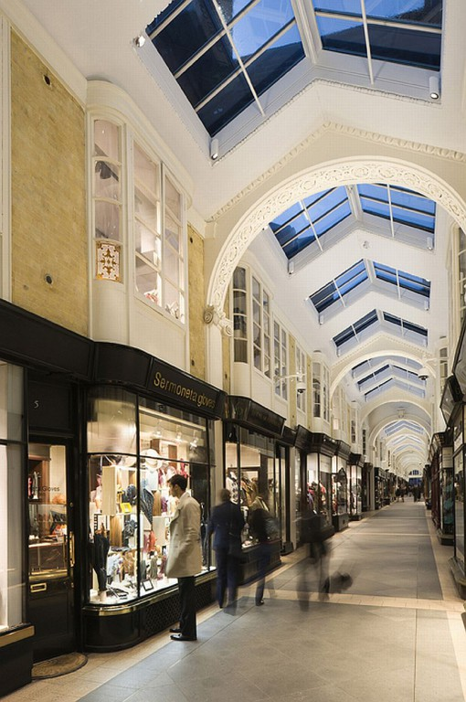 Burlington Arcade (Londra)