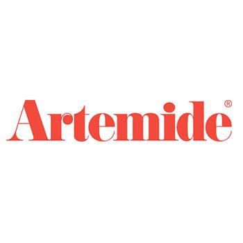Artemide Logo Luce E Design