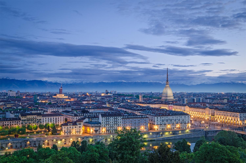 Anche Torino sceglie il LED per lilluminazione pubblica - Luce e Design