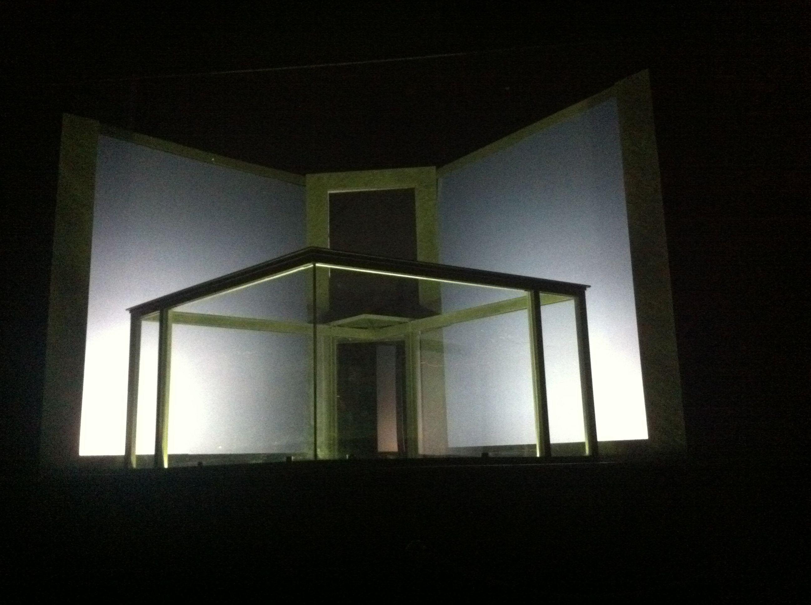 abbastanza La luce è un pensiero attivo - Luce e Design IN87
