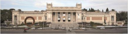 Galleria d'Arte Moderna Immagine esterna