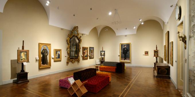 Milano, Museo Poldi Pezzoli (cortesia: Ferrara Palladino e Associati)