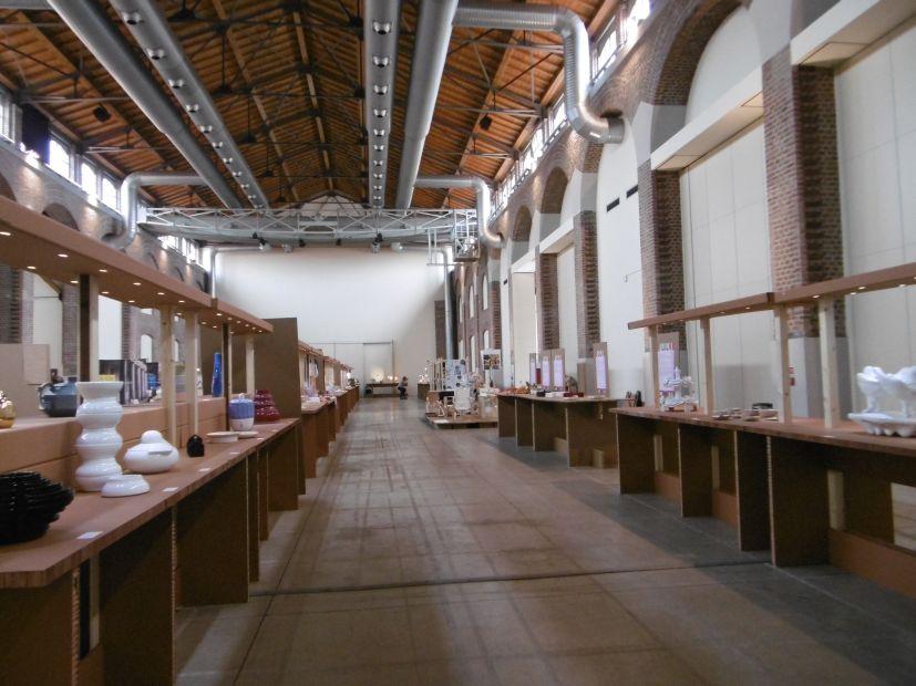 Sharing Design - Green Utopia, Fabbrica del Vapore (Milano)