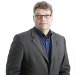 PhD Henri Juslén, Product Development Director Helvar