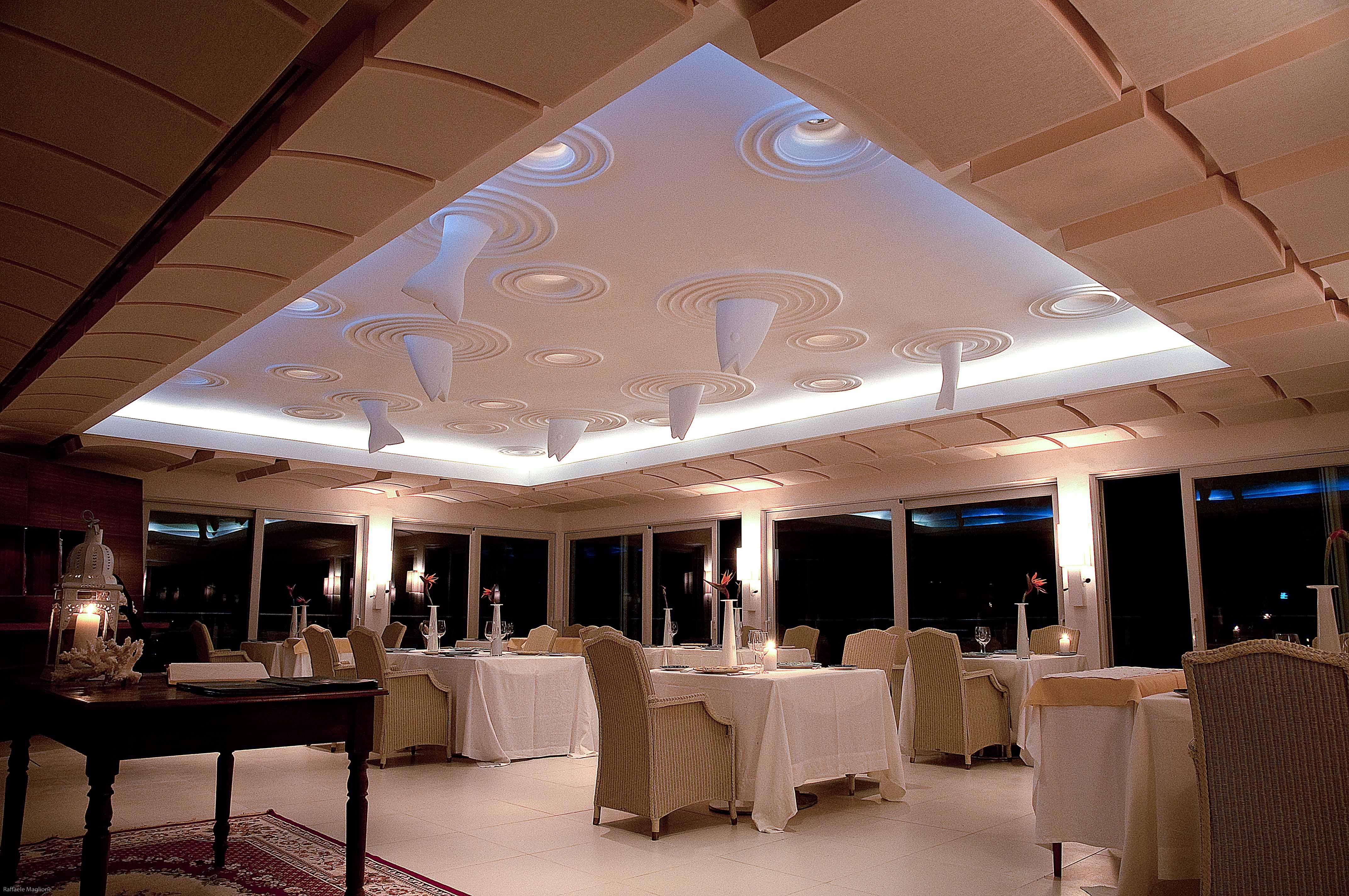 Faretti Interni Design: Galleria immagini interni energy di ...