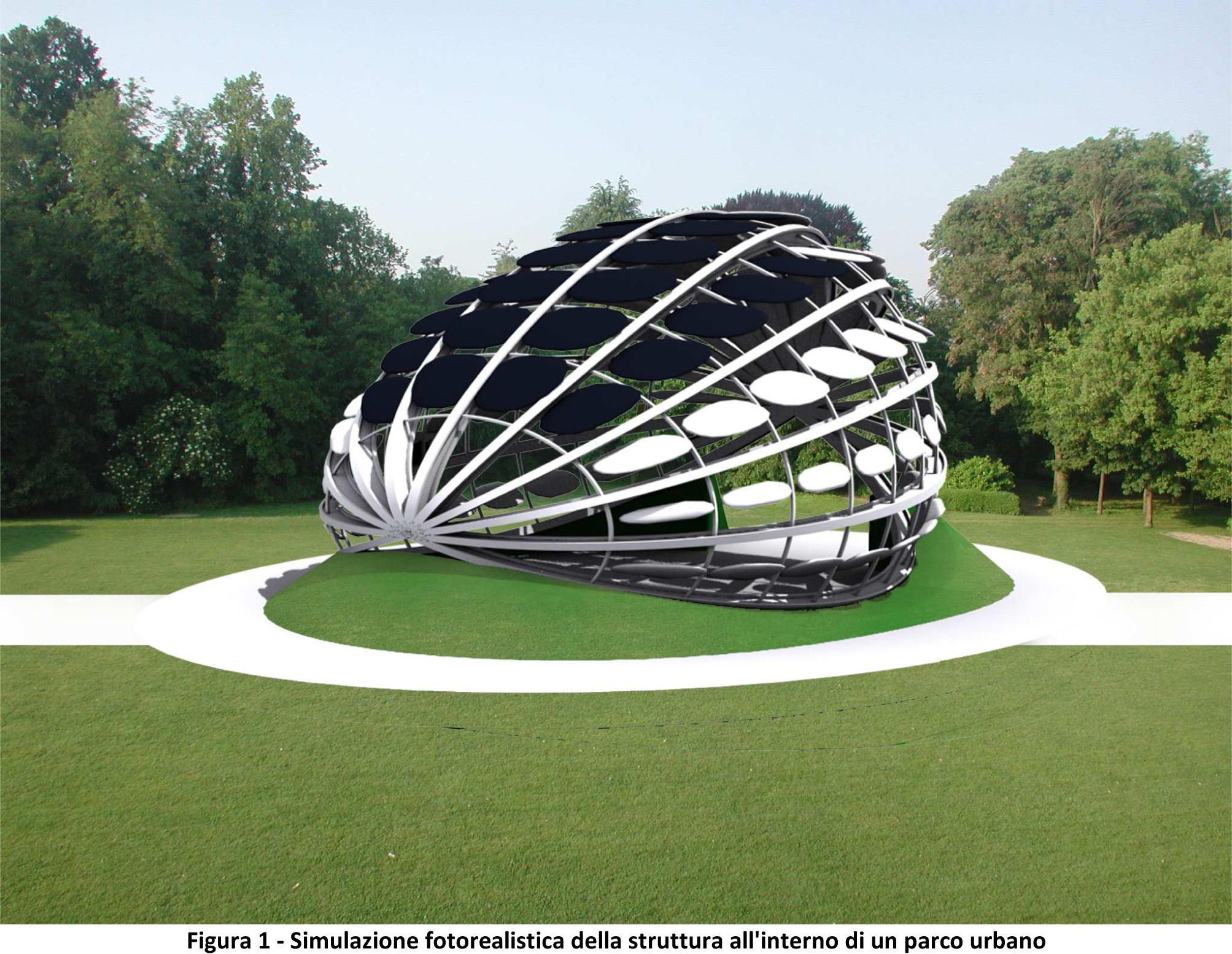 Design sostenibile per l 39 arredo urbano luce e design for Alfredo irollo arredo urbano e illuminazione