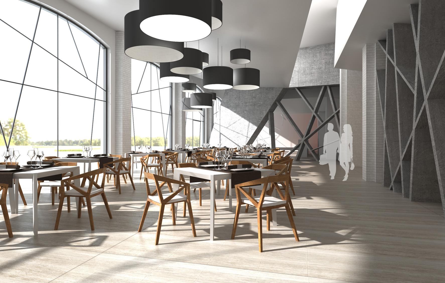 La luce un ingrediente fondamentale luce e design for Interior design politecnico di milano