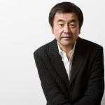 L'architetto Kengo Kuma