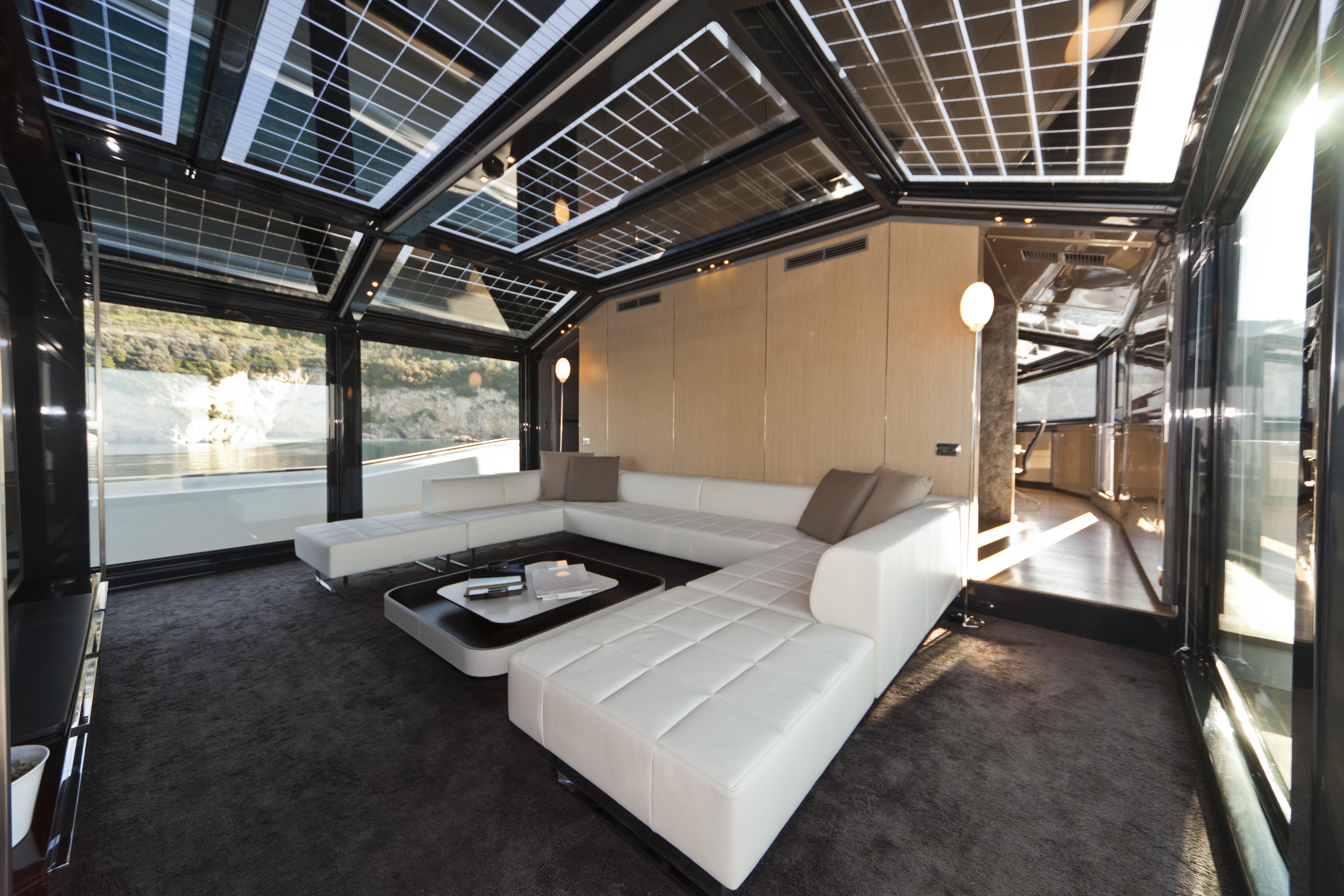 Corridoio Moderno Con Faretti: Arredare l'ingresso mayday casa ...