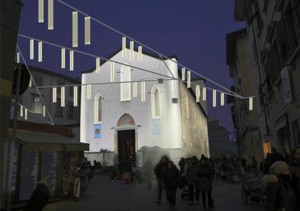 Illuminazione Per Piazze ~ Ispirazione di Design Interni