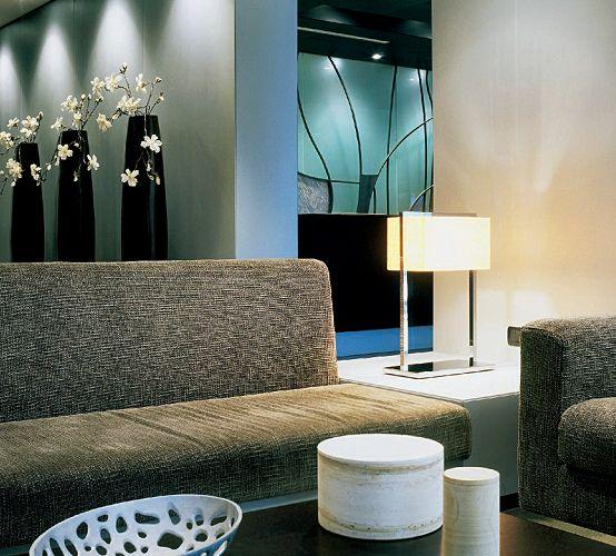 Hotel, Arezzo (architetto ed interior design Isabella Claramunt - Barcellona).(cortesia: G. Arcesilai)