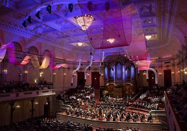 Royal Concert Hall Concertgebouw (Amsterdam)