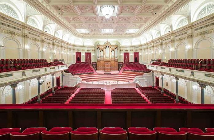 Royal Concert Hall Concertgebouw