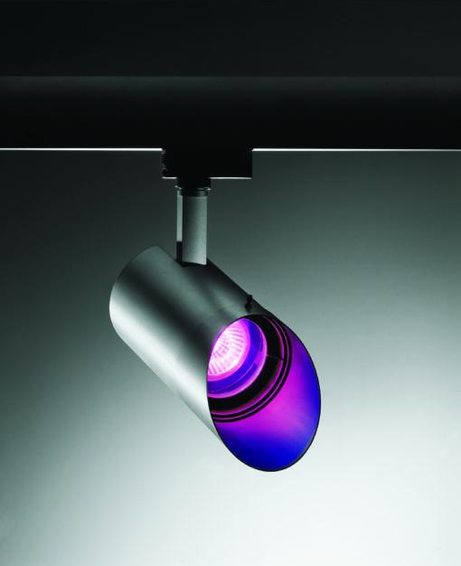 """Proiettori """"Tecnica"""" (design: Bruno Gecchelin, iGuzzini Illuminazione)"""