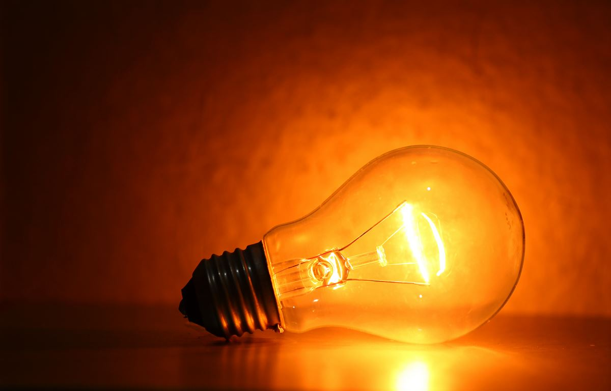 Una nuova vita per le lampade ad incandescenza? - Luce e Design