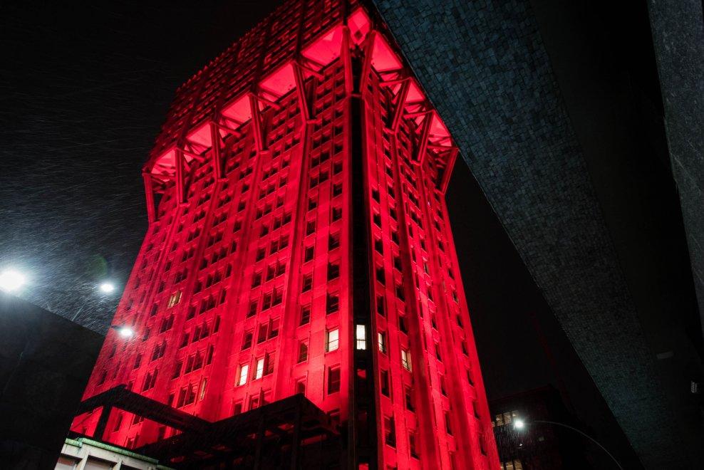 Torre Velasca (Milano)