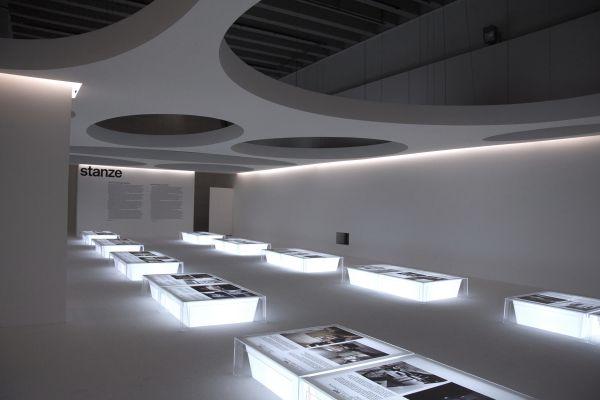 Oltre il salone a milano tutto il design del xxi secolo - Mostra design milano ...