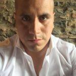 Mirko Del Giudice, progettista e responsabile tecnico Rold Lighting