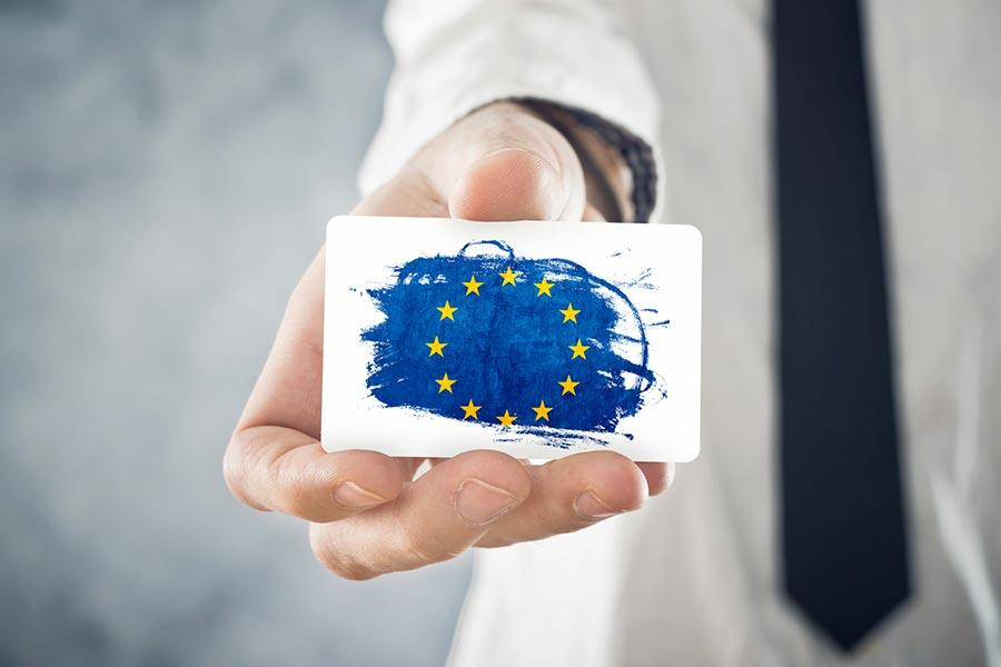 Il nuovo regolamento sul marchio EU e la nuova Direttiva marchi
