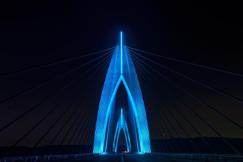 """ponte """"Mohammed VI"""""""