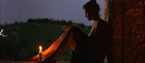 """""""Stealing Beauty"""" (1996) di Bernardo Bertolucci"""