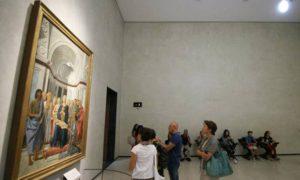 Arte e Design della luce a Brera