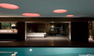 Lighting design: la luce come regia dell'architettura