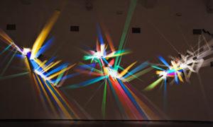Lightpaintings: i mille colori della luce bianca