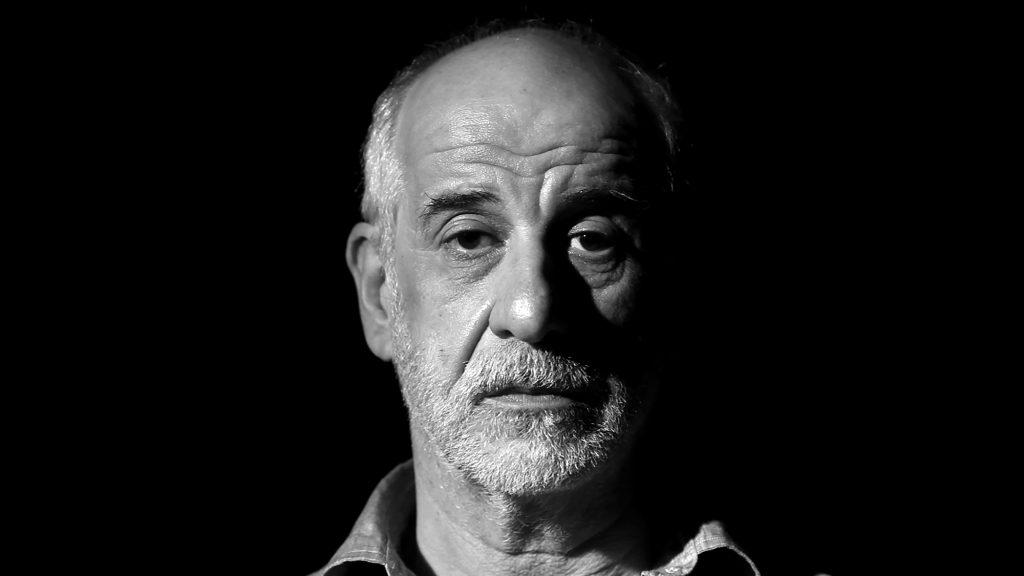 """""""In Luce"""" - Cesare Accetta, Toni Servillo - (Courtesy: l'artista)"""