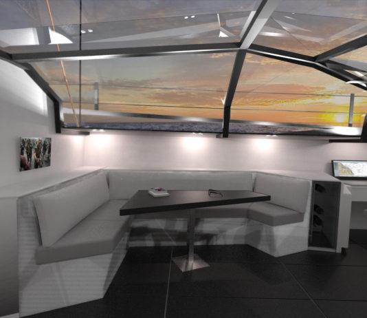 Laboratorio universit archivi luce e design for Yacht design milano