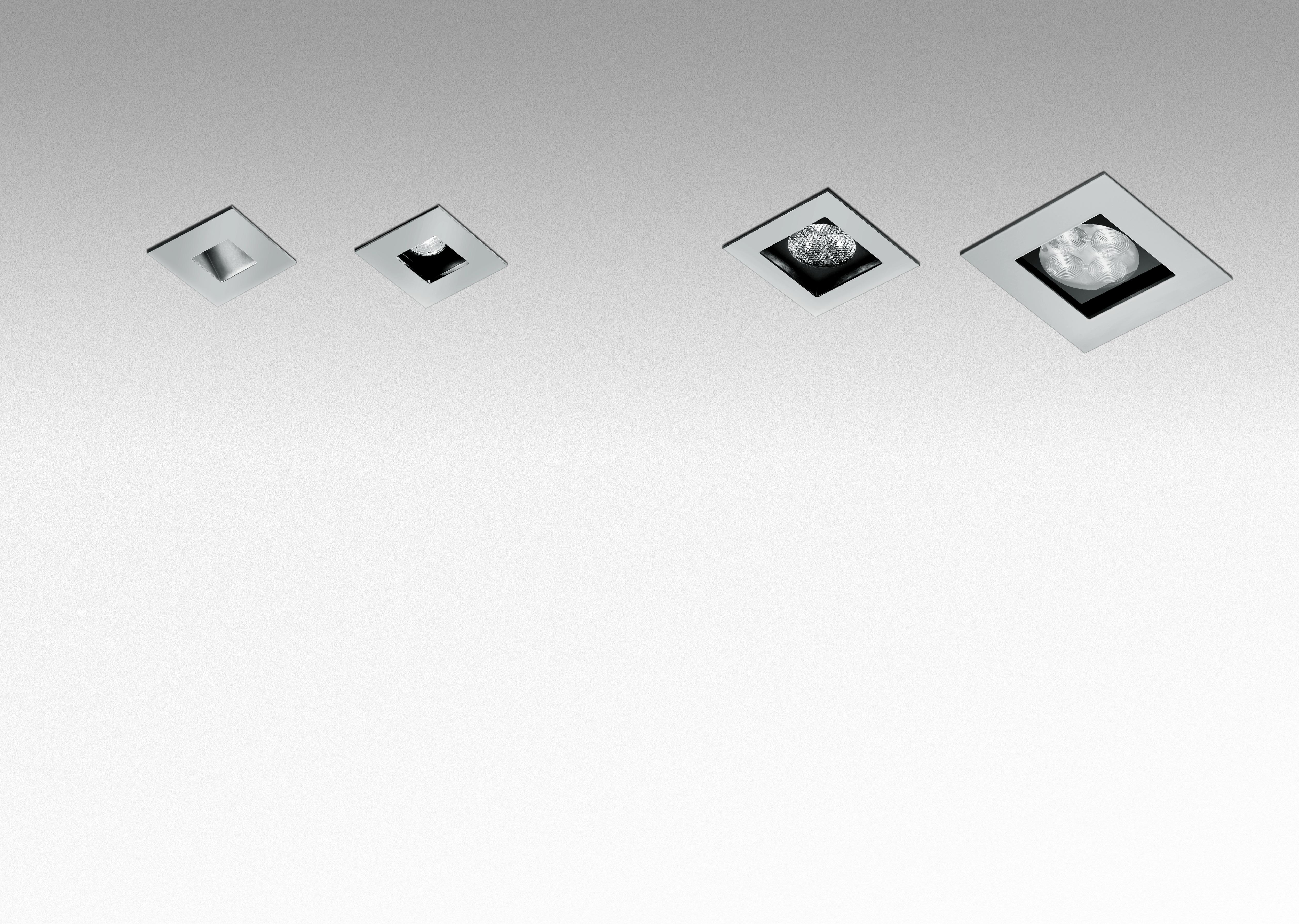 """Gli apparecchi della linea """"Zeno Up"""" utilizzano LED ad alto rendimento (courtesy photo: Artemide)"""
