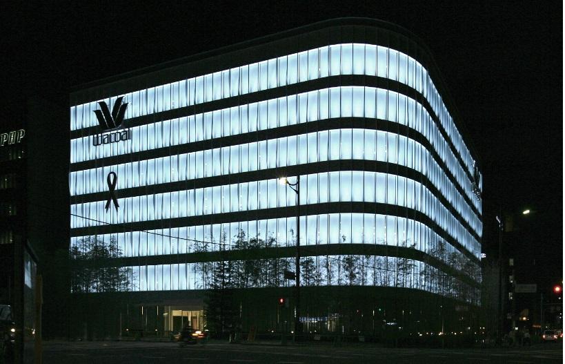 kyocera-facade-lighting