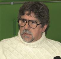 Paolo Piva (MADS® - Man-Age Design Studio, e referente ADI – Associazione per il Disegno Industriale) (foto: Paolo Bernardi)