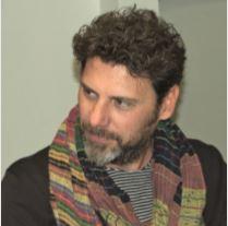Alessandro Zambelli (Alessandro Zambelli Design Studio) (foto: Paolo Bernardi)