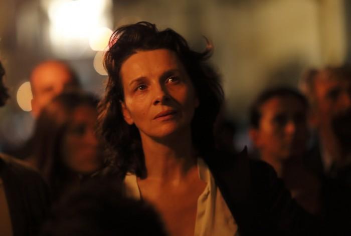 Un'altra immagine del film