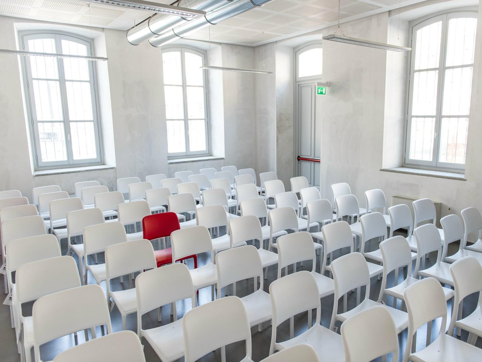 Torino, IAAD - Istituto d'Arte applicata e Design (courtesy: IAAD)