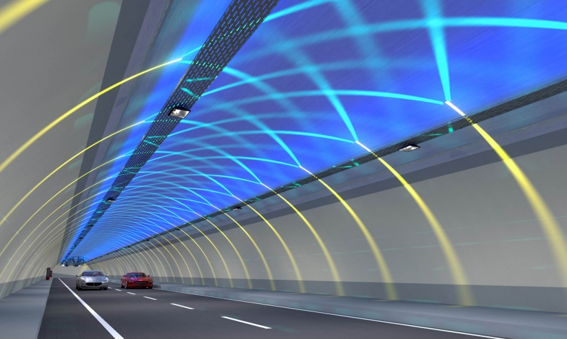Istanbul, Eurasia Tunnel (courtesy photo: Dean Skira)