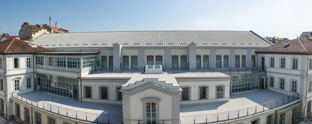 IAAD Torino (Cino Zucchi Architetti)