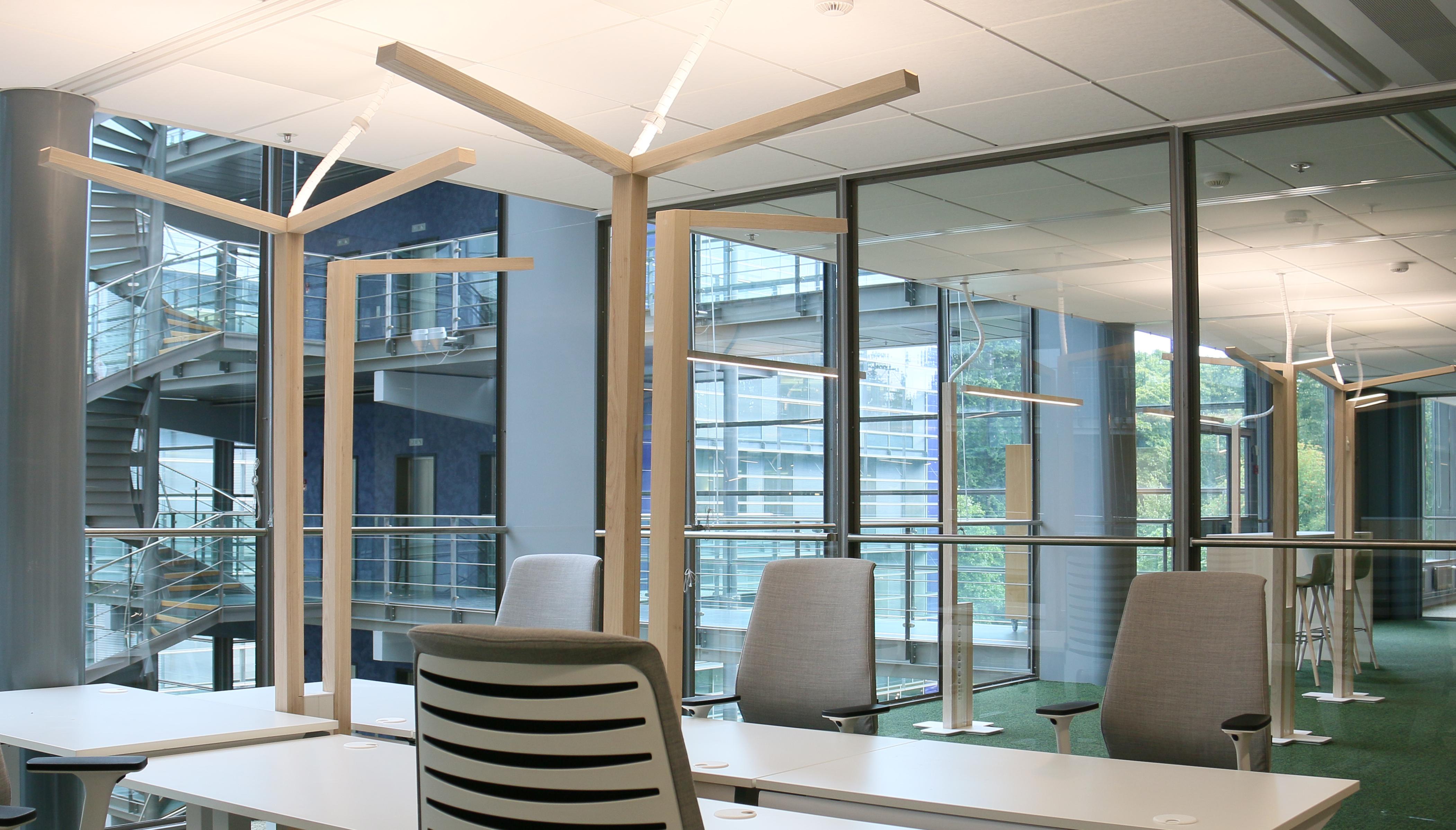 Come Personalizzare Lo Studio : Espoo finlandia design e controllo intelligente della