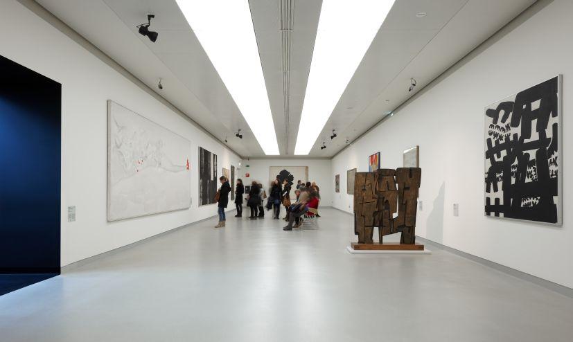 Illuminazione quadri musei ~ le migliori idee per la tua design per