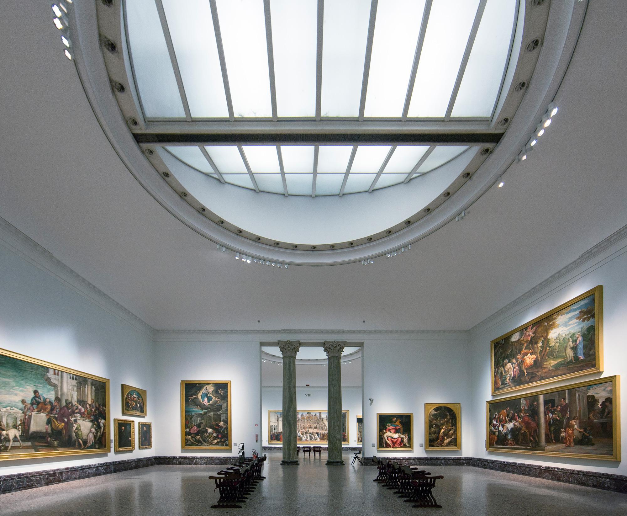 Reale, Virtuale, Luce e Musei Interattivi