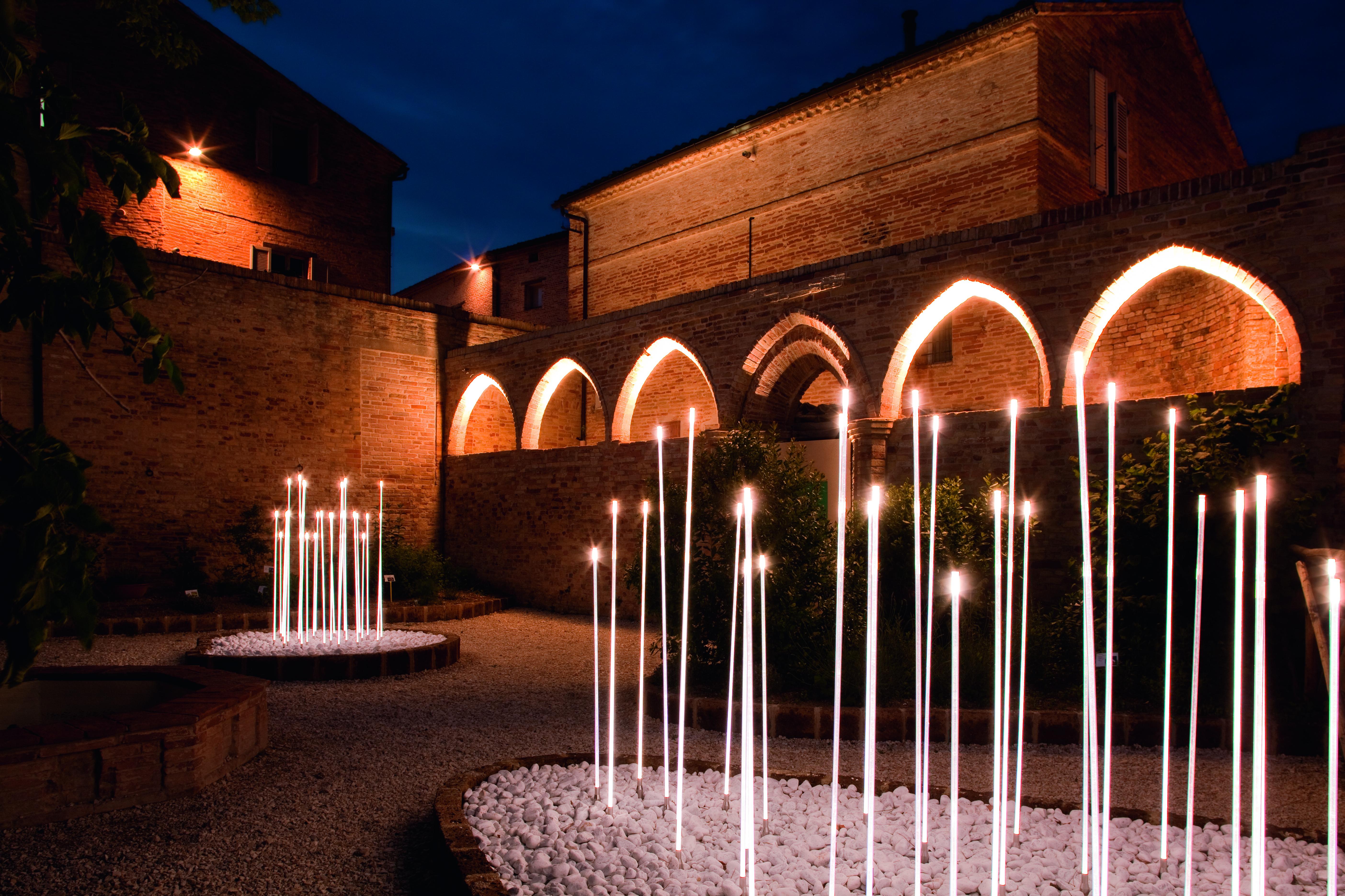 Luce e design for Iguzzini esterno