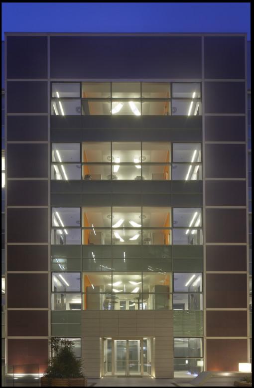 Giò Center, Milano