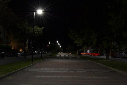 Un taglio del alla bolletta energetica per l illuminazione