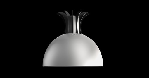 """Rendering del nuovo apparecchio di illuminazione """"custom"""" (cortesia: Neri)"""