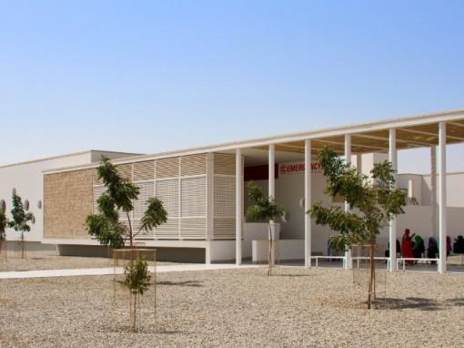"""""""Port Sudan Paediatric Center"""", il progetto vincitore nella categoria """"Buildings"""" dello Studio Tamassociati"""