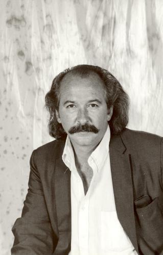 Il light designer Guido Levi