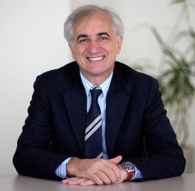 Luciano Iannuzzi, nuovo AD di Fontana Arte