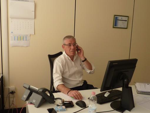 Renato Figini, Responsabile e Sales Manager Konica Minolta Sensing Italia